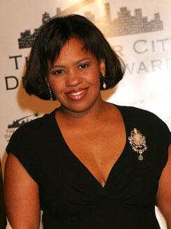 Chandra Wilson: Emmy Favorite?