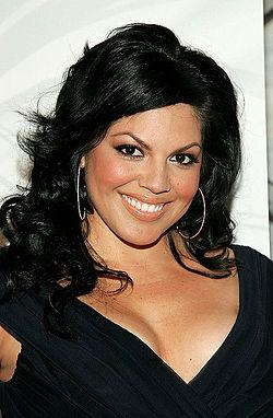 Sara Ramirez is 32!