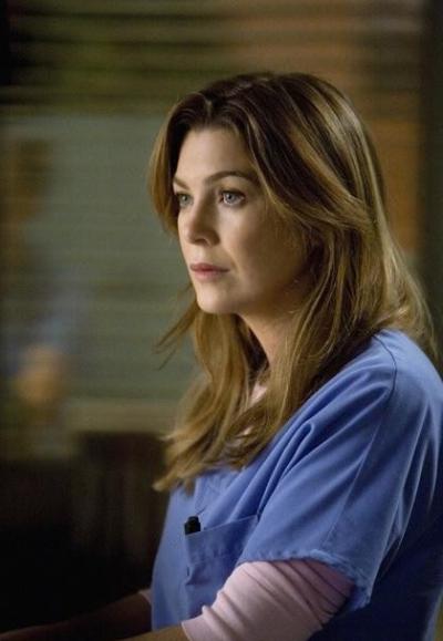 Doctor Meredith Grey