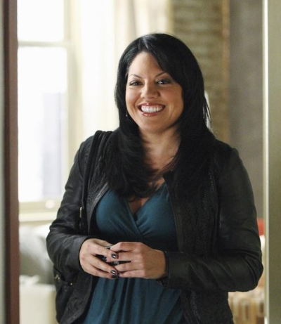 A Big Callie Smile