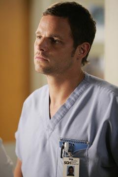 Dr. Karev