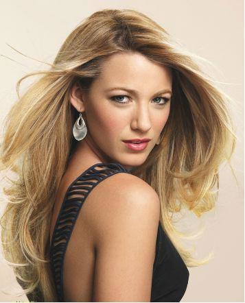 A Blake Lively Pic