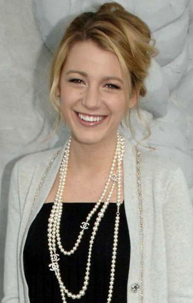 (Blake) Lively as Ever