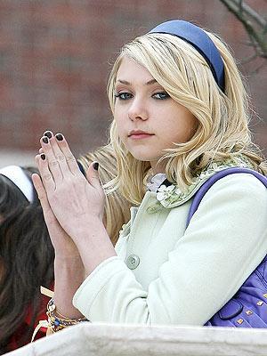 Taylor as Jenny