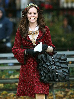 Leighton as Blair