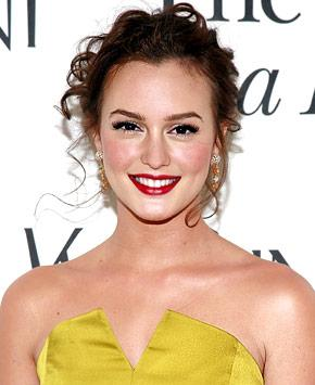 Leighton in Yellow