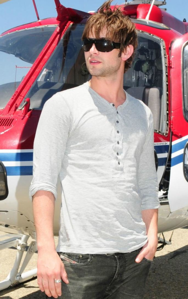 A Hip Chace