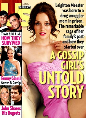 Leighton Meester: The Untold Story