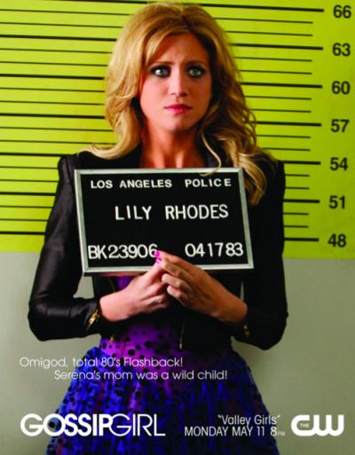 Gossip Girl Poster: Valley Girls