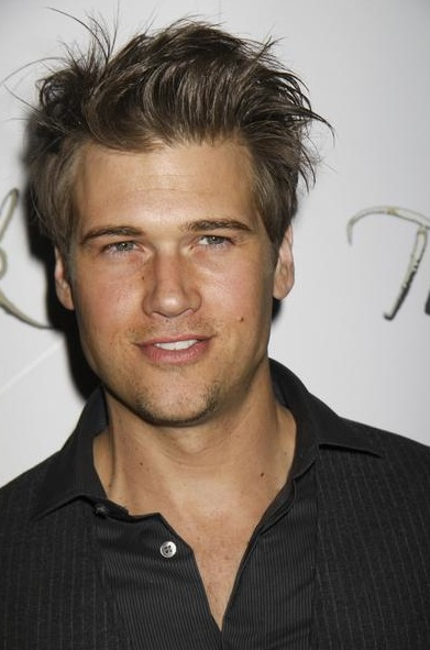 Nick Zano Picture