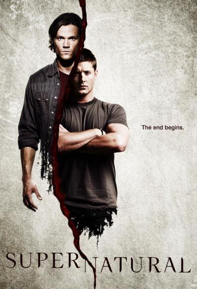 Season Six Poster