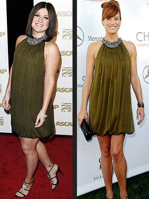 Kelly vs. Kate