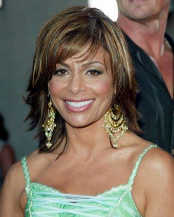 Picture of Paula Abdul