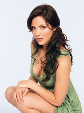 A Katharine McPhee Photo