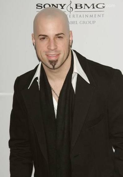 Chris Daughtry Photograph