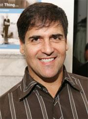 Mark Cuban Picture