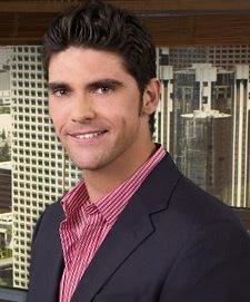 Mark Philippoussis Pic