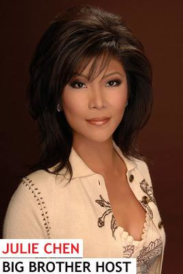 Julie Chen Photo