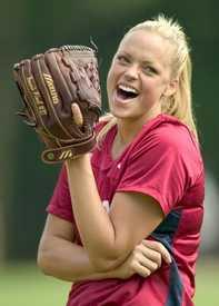 Jennie Finch Picture