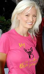 Holly Madison Photo
