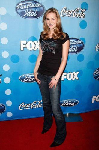 American Idol Finalist