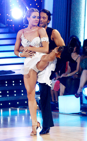 Natalie and Alec