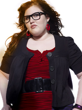 Danielle, Stylista