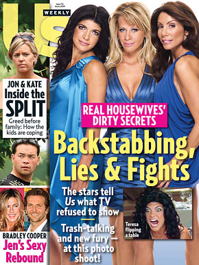 Real Housewives Scoop