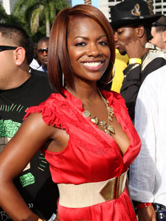 Kandi Burrus Photo