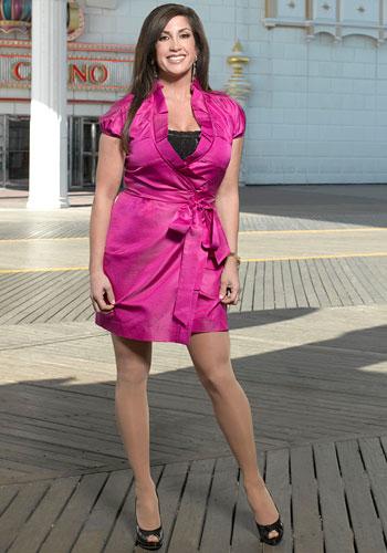 Jacqueline Laurita Image