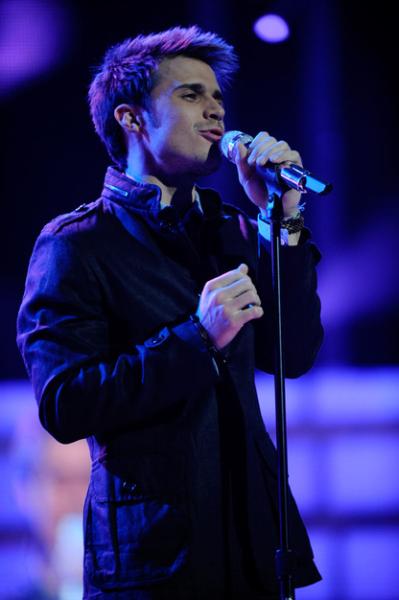 American Idol Winner