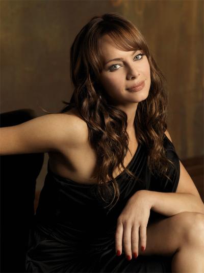 Melinda Clarke Pic