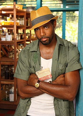 A Jason George Picture