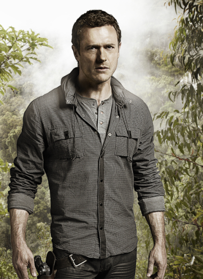 Jason O'Mara Promo Photo