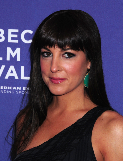 Lindsay Sloane Picture