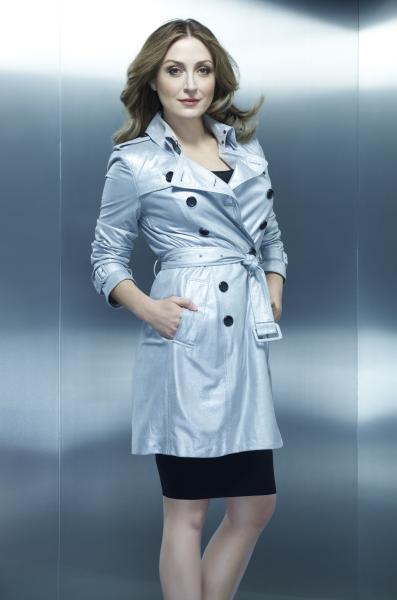 Sasha Alexander Promo Pic