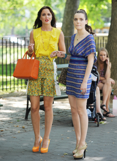 Leighton and Roxane
