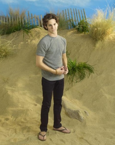 Connor Paolo Promo Pic