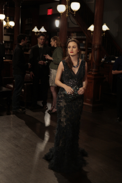 Blair Cornelia Waldorf Photo
