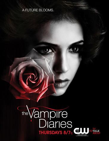 Elena Gilbert Poster