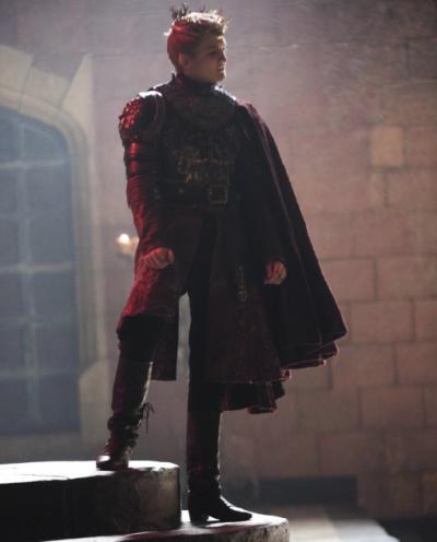 Joffrey Baratheon Pic