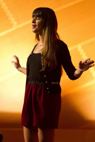 Glee Season 4 Premiere Pic