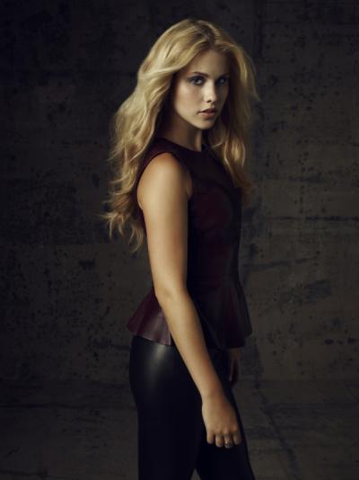 Claire Holt Promo Pic