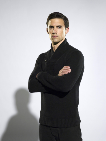 Peter Petrelli Picture