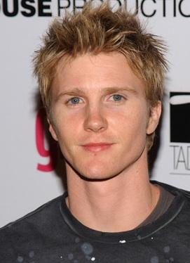 Thad Luckinbill Picture