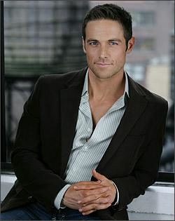 Dylan Bruce Picture