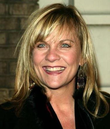 Kim Zimmer Picture