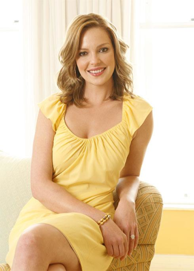 Katherine Heigl Picture