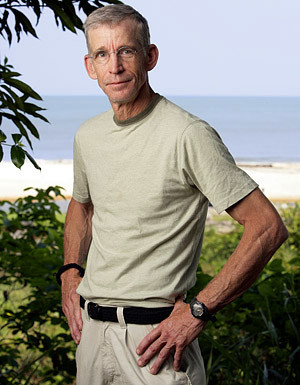 Bob Crowley, Survivor