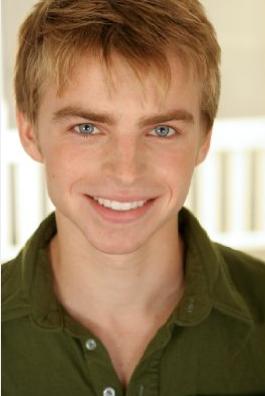 Drew Garrett Pic
